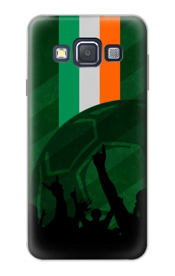 Printed Ireland Football Flag Samsung Galaxy A3, A3 Duos Case