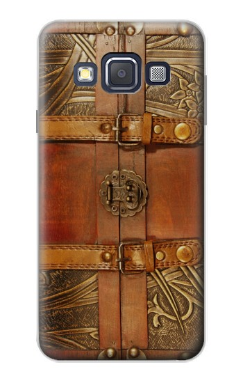 Printed Treasure Chest Samsung Galaxy A3, A3 Duos Case