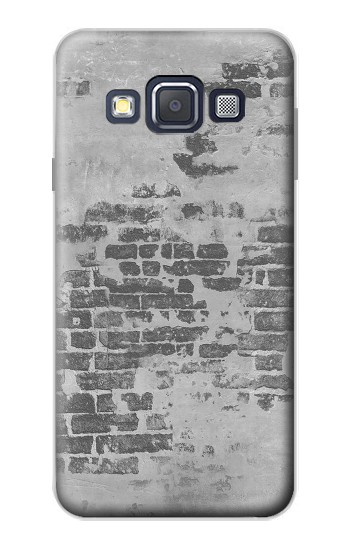 Printed Old Brick Wall Samsung Galaxy A3, A3 Duos Case
