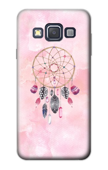 Printed Dreamcatcher Watercolor Painting Samsung Galaxy A3, A3 Duos Case
