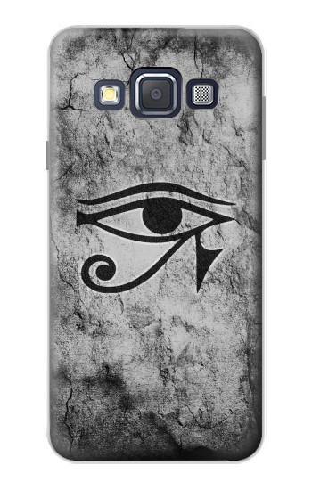 Printed Sun Eye Of Horus Samsung Galaxy A3, A3 Duos Case