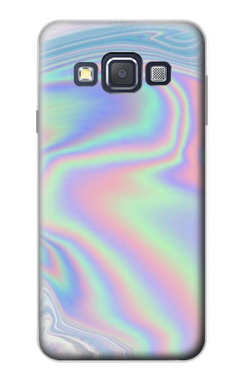 Printed Pastel Holographic Photo Printed Samsung Galaxy A3, A3 Duos Case