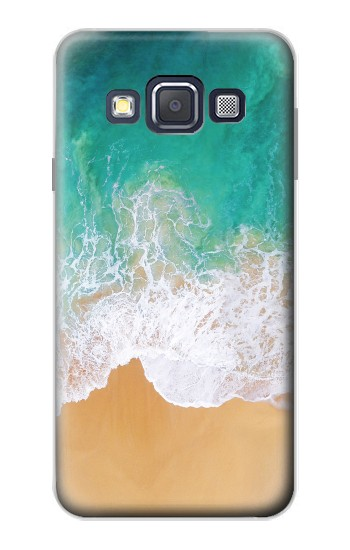 Printed Sea Beach Samsung Galaxy A3, A3 Duos Case