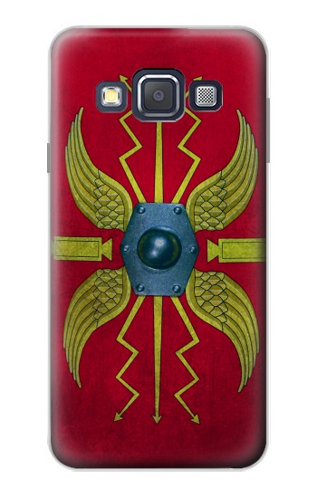 Printed Roman Shield Scutum Samsung Galaxy A3, A3 Duos Case