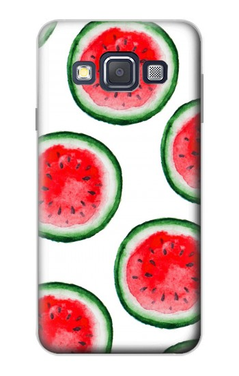 Printed Watermelon Pattern Samsung Galaxy A3, A3 Duos Case