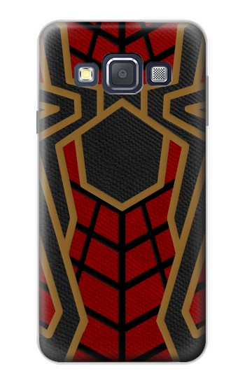 Printed Spiderman Inspired Costume Samsung Galaxy A3, A3 Duos Case