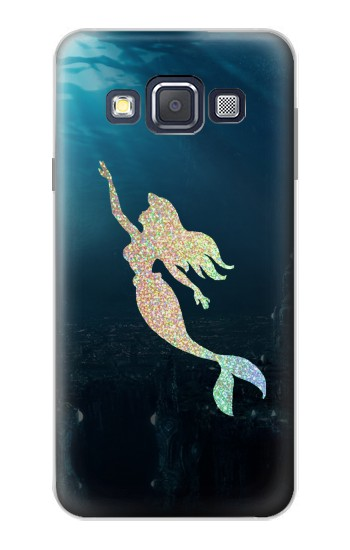 Printed Mermaid Undersea Samsung Galaxy A3, A3 Duos Case
