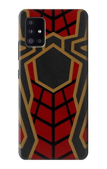 Printed Spiderman Inspired Costume Samsung Galaxy A41 Case