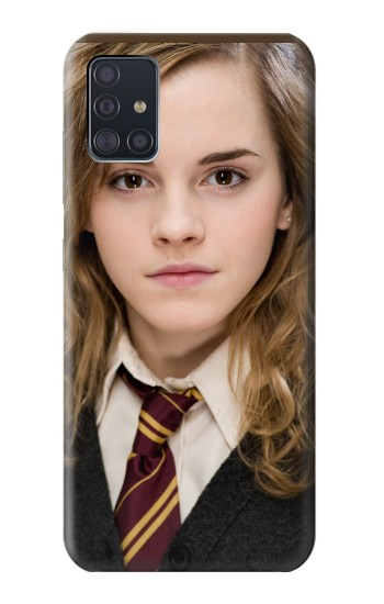 Printed Harry Potter Hermione Samsung Galaxy A51 Case