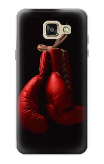 Printed Boxing Glove Samsung Galaxy A5 (2016) Case