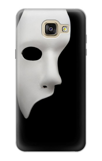 Printed Phantom of The Opera Mask Samsung Galaxy A5 (2016) Case
