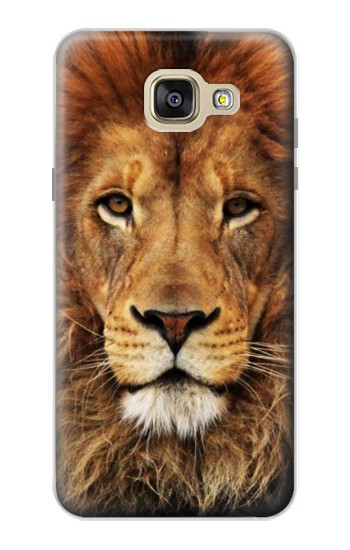 Printed Lion King of Beasts Samsung Galaxy A5 (2016) Case