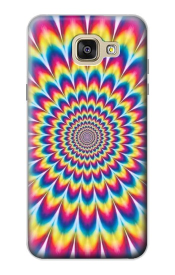 Printed Colorful Psychedelic Samsung Galaxy A5 (2016) Case