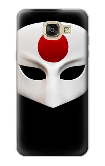 Printed Japan Katana Mask Samsung Galaxy A5 (2016) Case