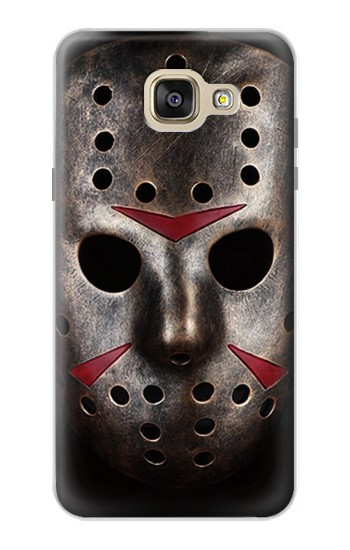Printed Jason Mask Samsung Galaxy A5 (2016) Case