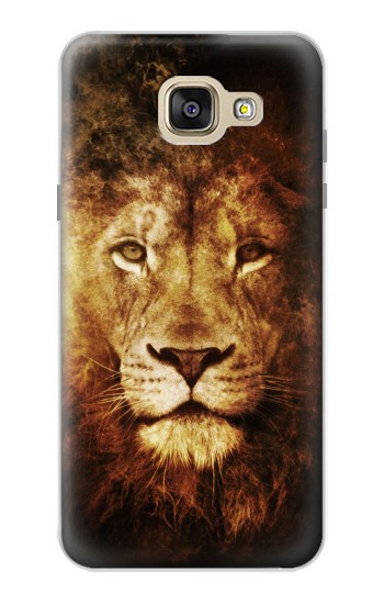 Printed Lion Samsung Galaxy A5 (2016) Case