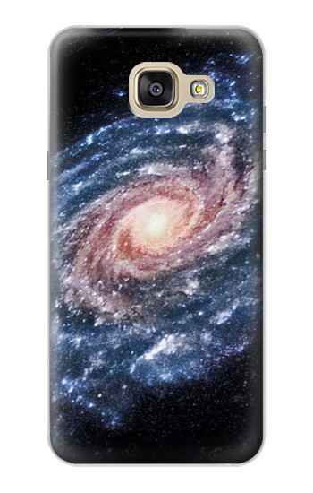 Printed Milky Way Galaxy Samsung Galaxy A5 (2016) Case
