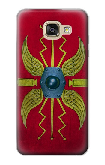 Printed Roman Shield Scutum Samsung Galaxy A5 (2016) Case