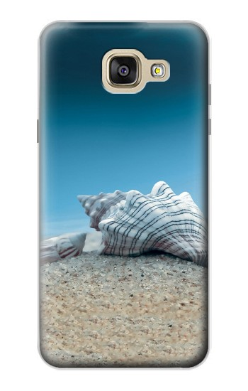 Printed Sea Shells Under the Sea Samsung Galaxy A5 (2016) Case