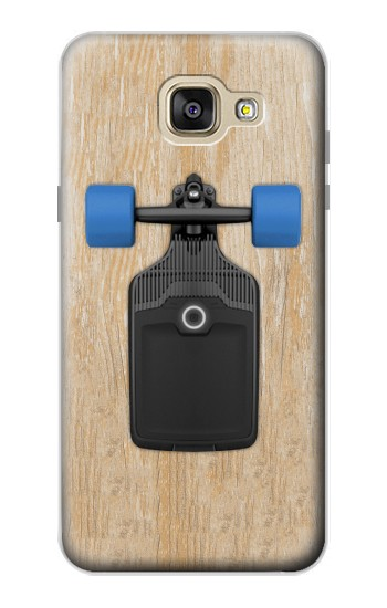 Printed Skateboard Samsung Galaxy A5 (2016) Case