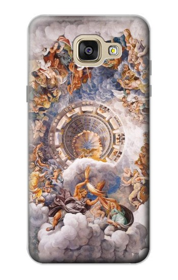 Printed The Assembly of Gods Samsung Galaxy A5 (2016) Case