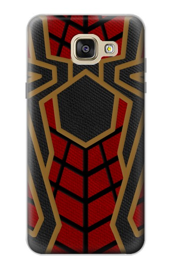 Printed Spiderman Inspired Costume Samsung Galaxy A5 (2016) Case