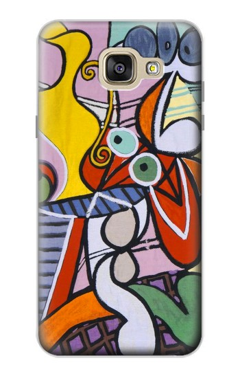 Printed Picasso Nude and Still Life Samsung Galaxy A5 (2016) Case