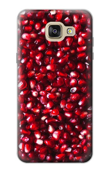 Printed Pomegranate Samsung Galaxy A5 (2016) Case