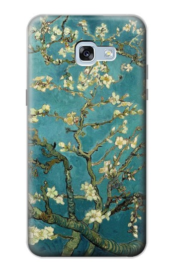 Printed Blossoming Almond Tree Van Gogh Samsung Galaxy A5 (2017) Case