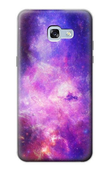 Printed Milky Way Galaxy Samsung Galaxy A5 (2017) Case