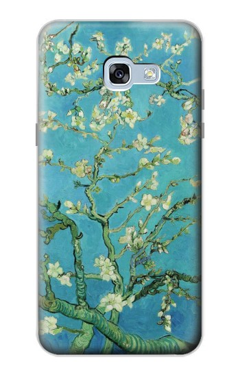 Printed Vincent Van Gogh Almond Blossom Samsung Galaxy A5 (2017) Case