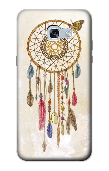 Printed Dream Catcher Samsung Galaxy A5 (2017) Case