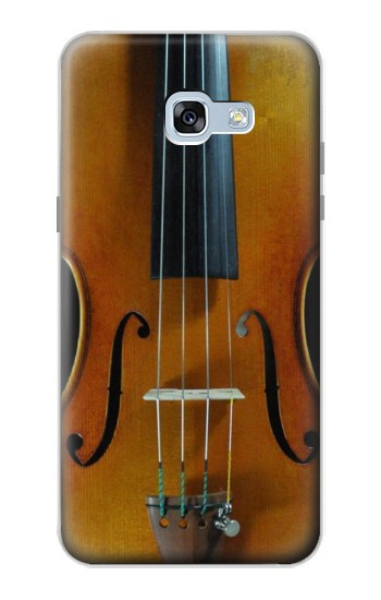 Printed Violin Samsung Galaxy A5 (2017) Case