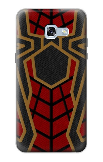 Printed Spiderman Inspired Costume Samsung Galaxy A5 (2017) Case