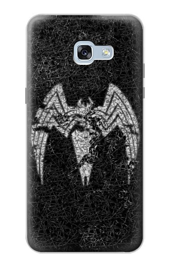 Printed Venom Inspired Costume Samsung Galaxy A5 (2017) Case