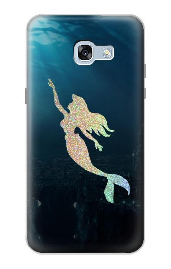 Printed Mermaid Undersea Samsung Galaxy A5 (2017) Case