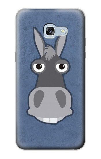 Printed Donkey Cartoon Samsung Galaxy A5 (2017) Case