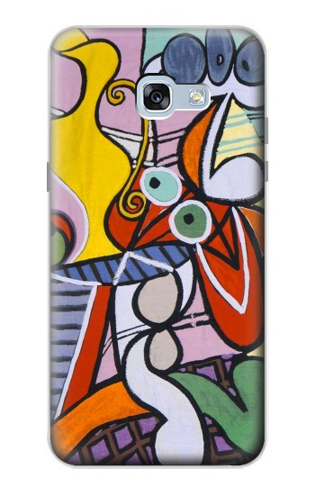 Printed Picasso Nude and Still Life Samsung Galaxy A5 (2017) Case