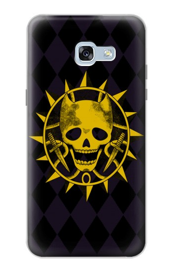 Printed Jojo Kira Killer Queen Samsung Galaxy A5 (2017) Case