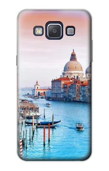 Printed Beauty of Venice Italy Samsung Galaxy A5, A5 Duos Case