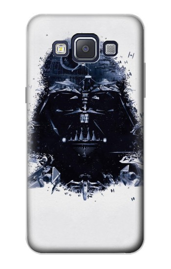 Printed Darth Vader Samsung Galaxy A5, A5 Duos Case