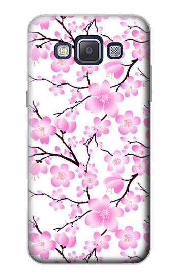 Printed Sakura Cherry Blossoms Samsung Galaxy A5, A5 Duos Case