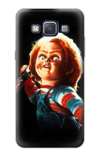 Printed Chucky With Knife Samsung Galaxy A5, A5 Duos Case