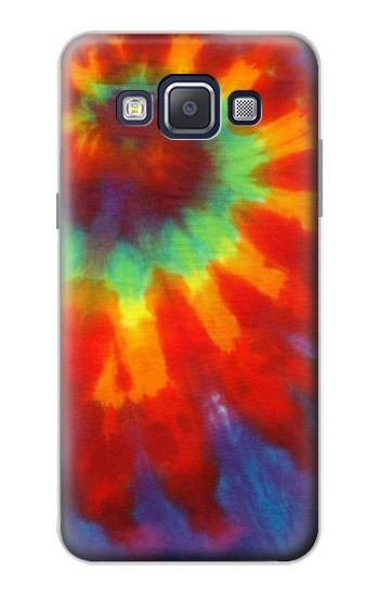 Printed Colorful Tie Dye Fabric Texture Samsung Galaxy A5, A5 Duos Case