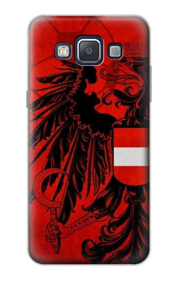 Printed Austria Football Flag Samsung Galaxy A5, A5 Duos Case