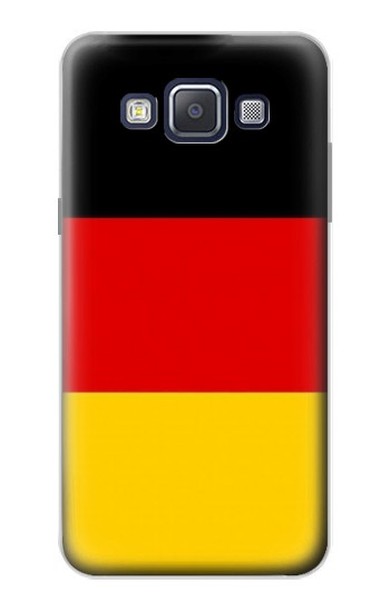Printed Flag of Germany Samsung Galaxy A5, A5 Duos Case