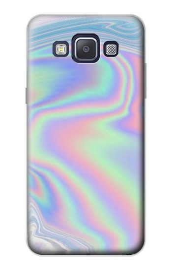 Printed Pastel Holographic Photo Printed Samsung Galaxy A5, A5 Duos Case