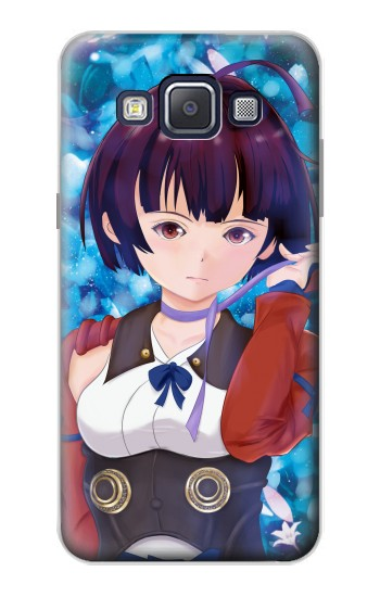 Printed Mumei Kabaneri of the Iron Fortress Samsung Galaxy A5, A5 Duos Case