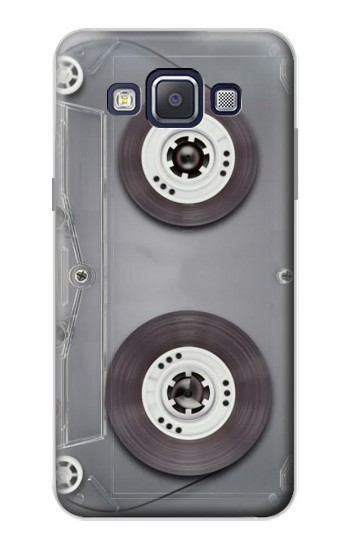 Printed Cassette Tape Samsung Galaxy A5, A5 Duos Case