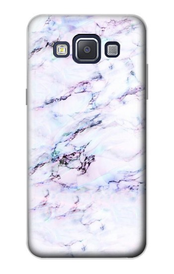 Printed Seamless Pink Marble Samsung Galaxy A5, A5 Duos Case